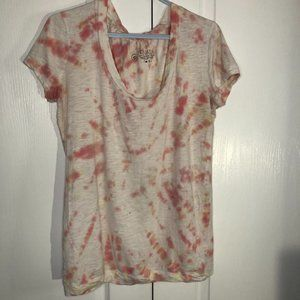 FREE WITH PURCHASE!! - Tie Dye Tee